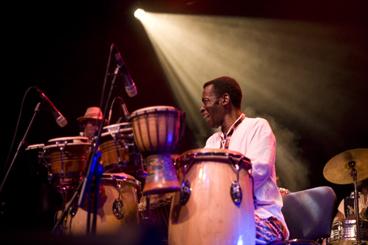 AfriKàBa - The Festival of African & Caribbean Heritage, Arts & Culture