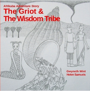 Afrikaba Adventure Story 2014 - The Griot & The Wisdom Tribe