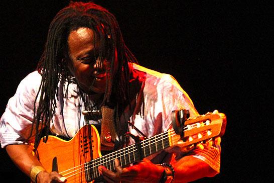 AfriKàBa (UK), Habib Koité in Concert, Sun 22 OCT 2017 - Hastings