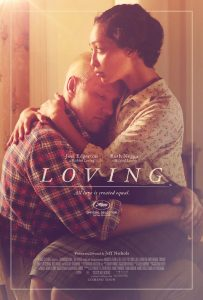 Loving (PG 13), 15th, 16th & 17th June 2017, Electric Palace Cinema, Hastings