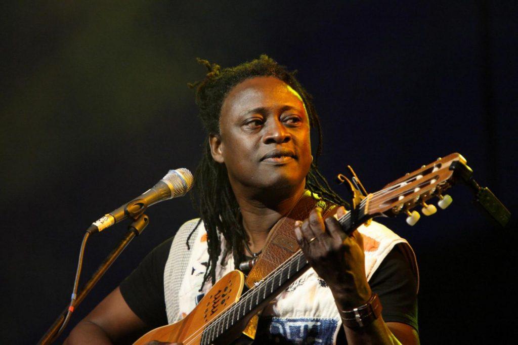 Afrikaba 2017 ft HABIB KOITÉ - Sun 22nd Oct